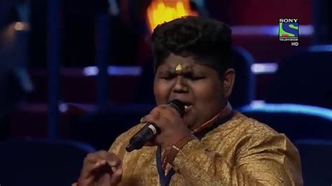 indian idol junior 2015 ep 19 youtube vaishnav girish indian idol junior 2015 youtube