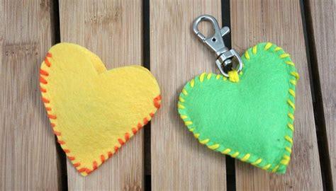 Gantungan Kunci Gantungan Tas Sleeping Baby cara membuat gantungan kunci sederhana dari kain flanel