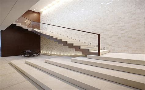 wall panels interior design delectable lighting minimalist minimalist interior stair case designs ideas with glass