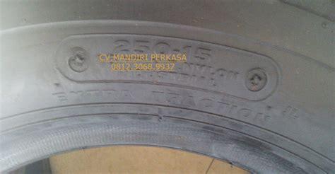 Ban Forklift Pneumatichidup Ukuran 500 8 ban forklift 250 15 bridgestone 2