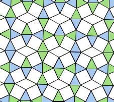 a semi regular tessellation on hinges b