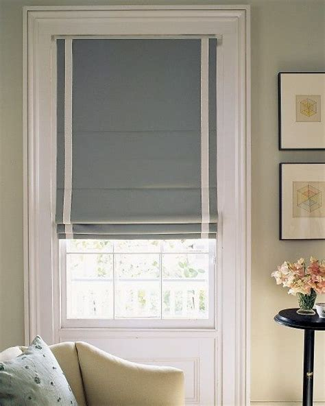 roman curtain shades make your own roman shades great ideas pinterest