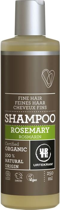 Rosemary Shoo Rabbit 250 Ml k 246 p rosemary shoo hair 250 ml p 229 apotea se