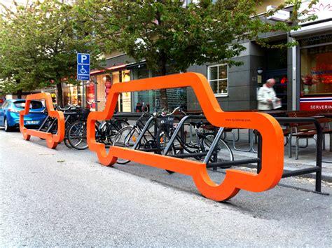 car bike port cyclehoop