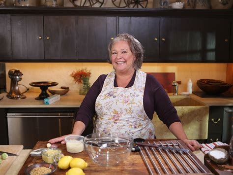 kitchen show nancy fuller bio food network