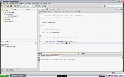 design web application in netbeans netbeans how to bulid simple java application using