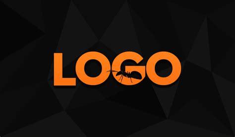 Logo Design Services From Antonclevela97 Fiverr Customizable Logo Templates