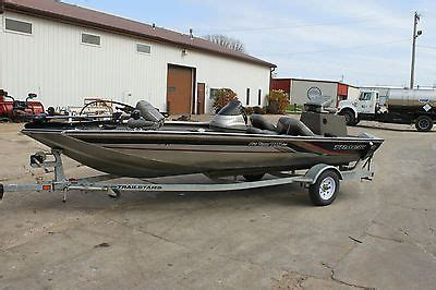 tracker boats des moines tracker pro team 185 boats for sale