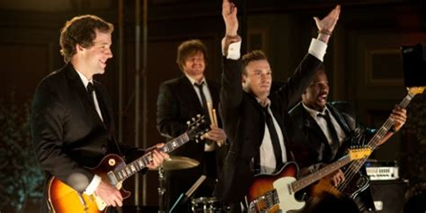 wedding band cancelled by tbs no season two