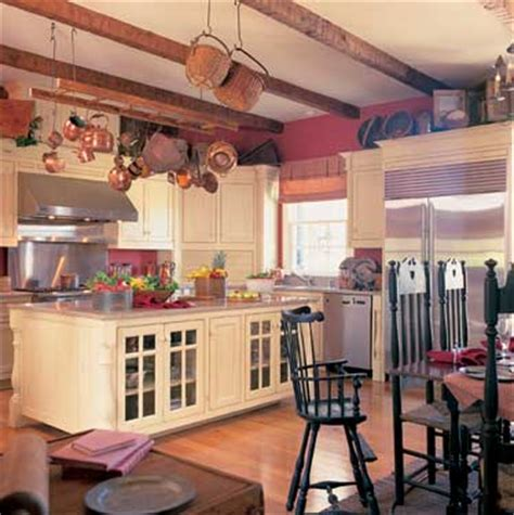 country kitchen ideas house plans and more