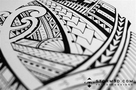 filipino tribal pattern meaning maori inspired tattoo designs and tribal tattoos images