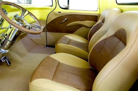 Auto Upholstery Hog Rings by Shop Profile Kaze Williams Of Trim Den