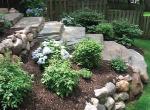 ideas for green landscaping green articles