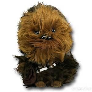 Toys Chewbacca wars chewbacca talking plush