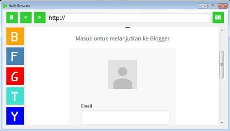 tutorial pbl adalah tutorial visual studio 10 web browser coz tutorial