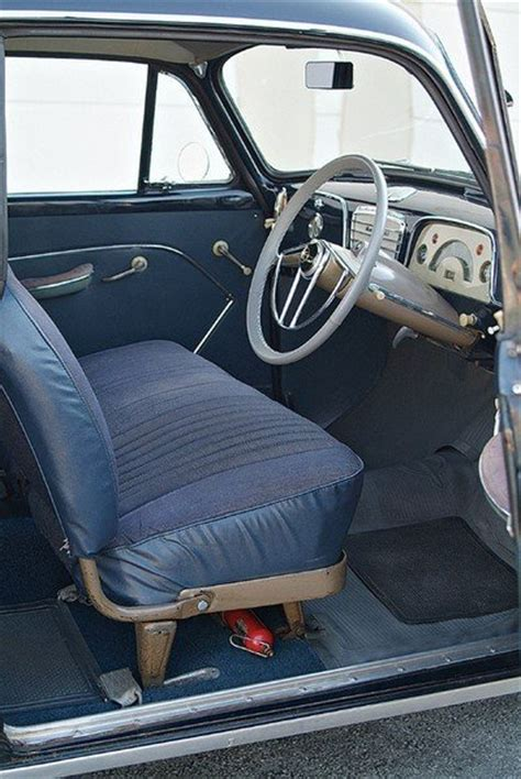 opel rekord interior 1957 opel olympia rekord a south african german che