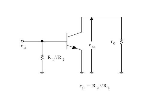 transistor ac equivalent circuit transistor ac equivalent circuit 28 images 2 for the bjt lifier below b 200 draw the bjt