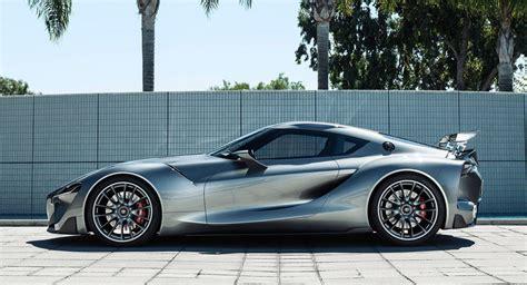 Toyota Car Models Name Toyota Chief Designer Wants Supra Name To Return On New