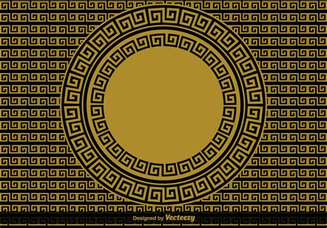 greek pattern svg greek key vector background download free vector art