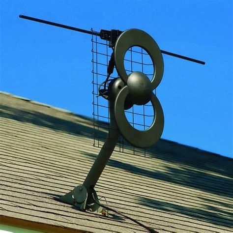 antennas  ota reception   air ota dvr tablo