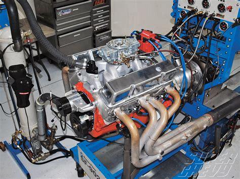 Small Block Chevy Engine by Small Block Chevy Engines 400hp 383 Engine Images Frompo