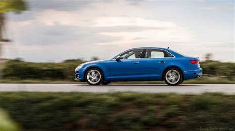 Audi A4 Plug In Hybrid by Audi A4 Plug In Hybrid Late To The Mercedes Bmw Phev