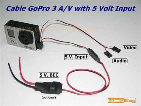 gopro usb wiring diagram wiring diagram