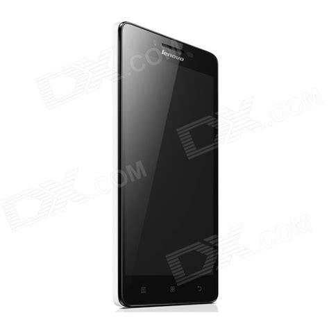 Android Lenovo Ram 1gb lenovo k3 android 4 4 4g phone w 1gb ram 16gb rom white free shipping dealextreme