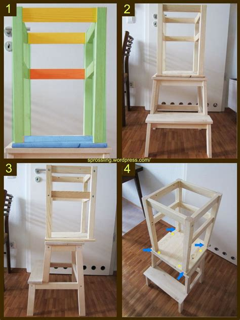 ikea hack kitchen helper 17 best ideas about learning tower on pinterest learning