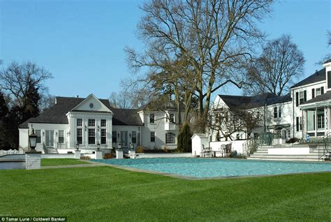 trump home donald trump s first mansion from his life with ivana now