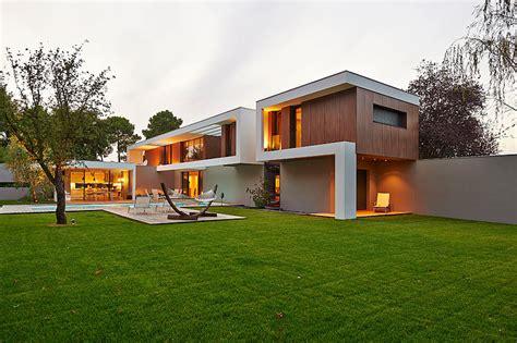 bordeaux house contemporary house in bordeaux by hybre architecte architecture design