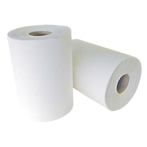 white and paper bathroom paper hand towel size 21cm x 22