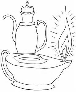 Ten Virgins Parable Coloring Page Sketch sketch template