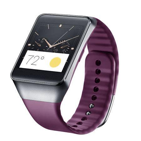 Smartwatch Wime Samsung Gear Live Smartwatch Wine