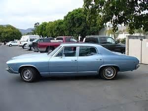 1969 chevrolet malibu for sale camarillo california
