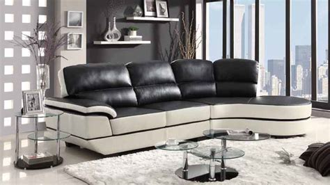 Leather Sectional Los Angeles by Coaster 503630 White Leather Sectional Sofa A Sofa