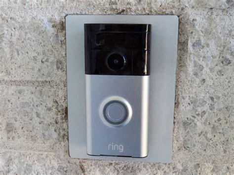 The Door Bell by Glen S Home Automation The Ring Doorbell