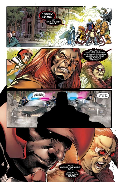 dc comics rebirth spoilers justice league of america dc comics rebirth spoilers review justice league of america 1 has the first multiversity