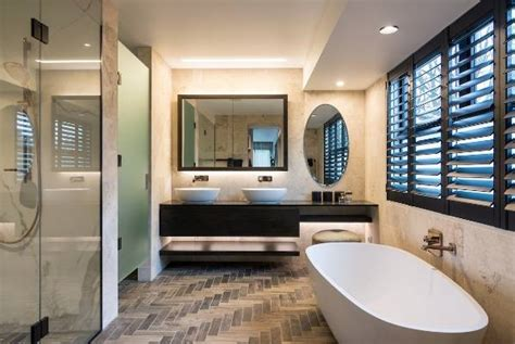 bathroom colours nz best new zealand bathrooms revealed at tida bathroom