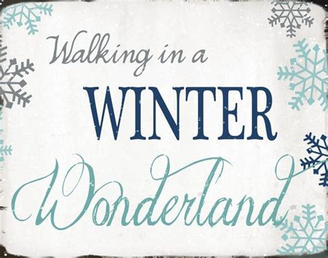 printable lyrics for walking in a winter wonderland christmas print walking in a winter wonderland 11x14