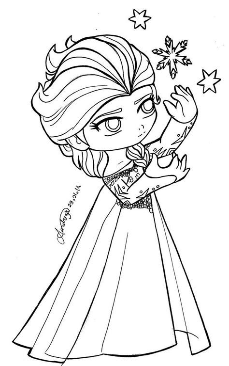 chibi princess coloring pages 152 best images about coloring pages on pinterest dovers