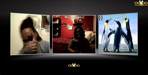 Find On Oovoo Gets Beat Up By On Oovoo