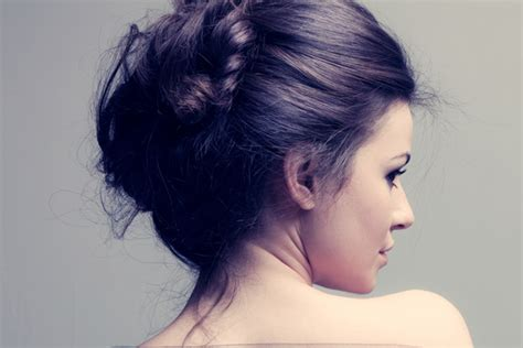 messy bun for long hair latest hairstyles haircuts easy hairstyles for long hair