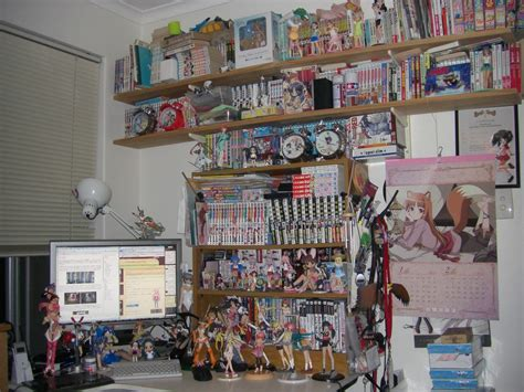 otaku bedroom tim s otaku room