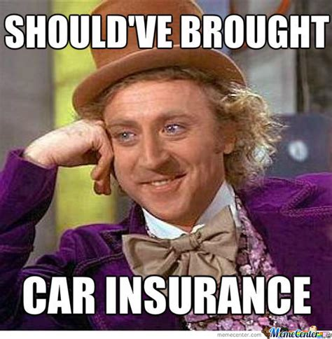 Car Insurance Meme - car insurance by jarrydp meme center
