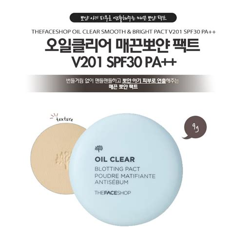 The Shop Clear Blotting Pactthe Shop Clear Blotting phấn phủ kiềm dầu the shop clear blotting pact 9g gi 225 tốt