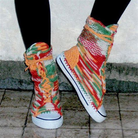 converse crochet sneakers found 187 converse amazing pictures