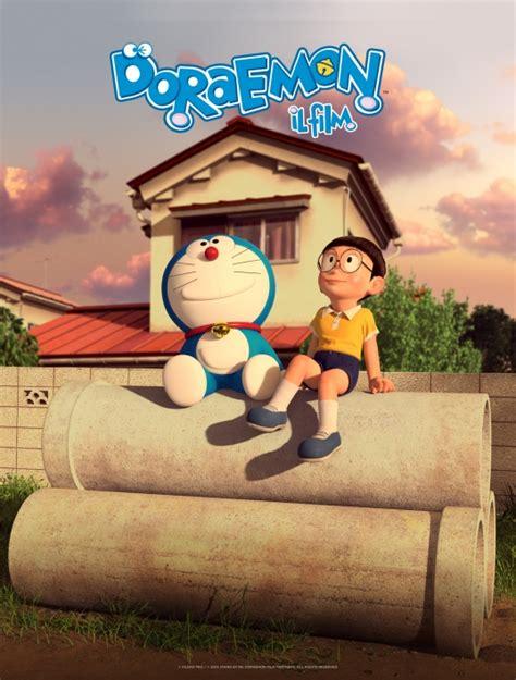 film doraemon programmazione boing novit 224 di settembre 2017