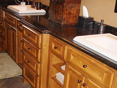 Vanity Brainerd Mn brainerd custom vanity cabinets wood products unlimited