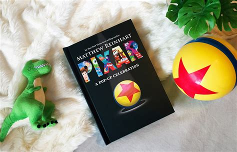 disney pixar a pop up celebration books pixar a pop up celebration disney family